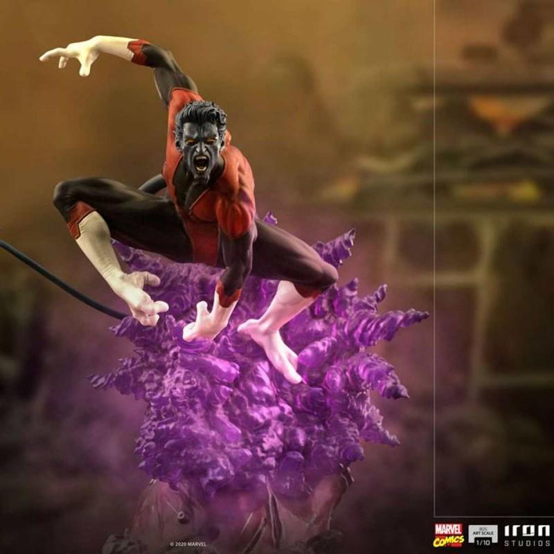 Nightcrawler - Marvel Comics - 1/10 BDS Art Scale Statue