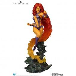 Starfire - DC Comics - Maquette 40cm