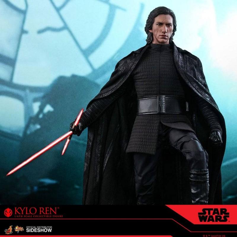 Kylo Ren - Star Wars Episode IX - 1/6 Scale Figur