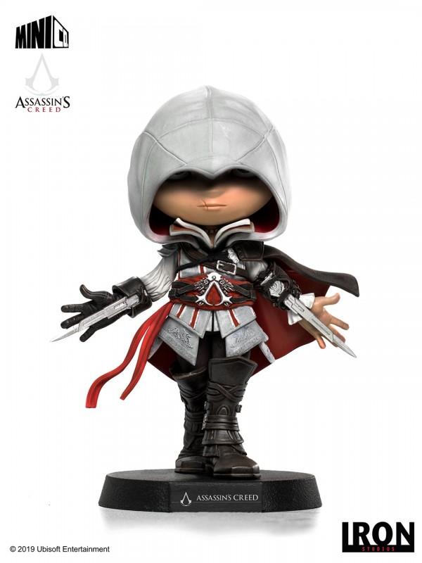 Ezio - Assassin's Creed II - Mini Co. PVC Figur