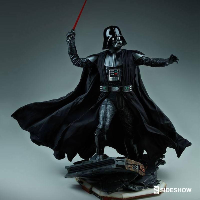 Darth Vader - Star Wars Rogue One - Premium Format Statue