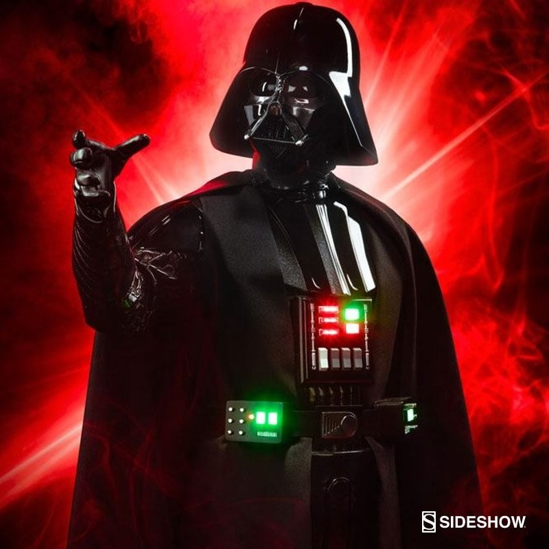 Darth Vader - Star Wars - Legendary Scale Statue