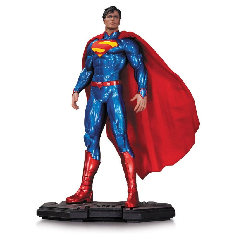 Superman - DC Comics - Icons Statue 28cm