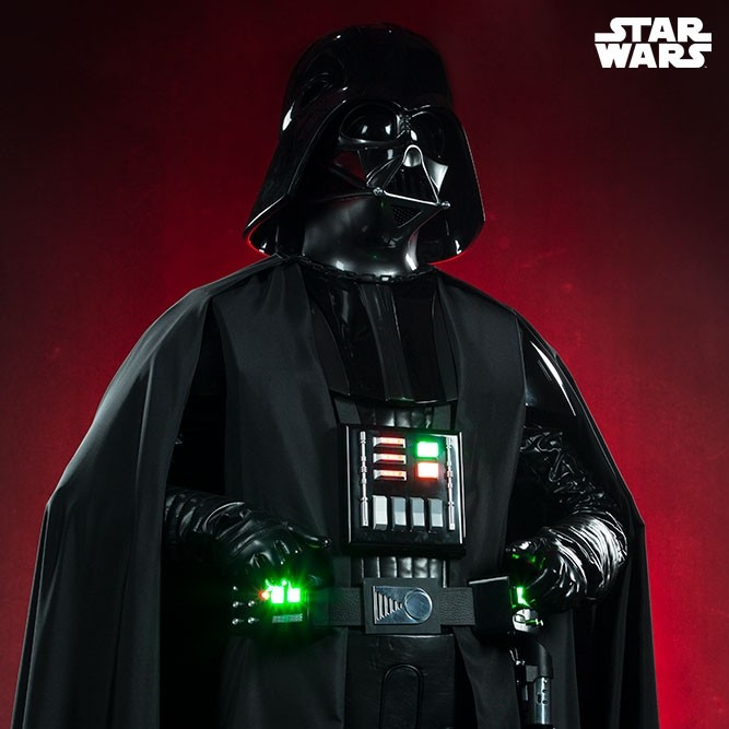 Darth Vader - Star Wars - Life-Size Statue