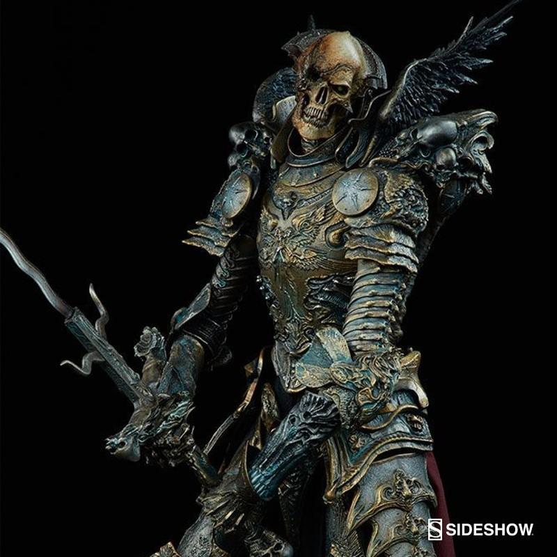 Mortighull Risen Reaper General - Premium Format Statue