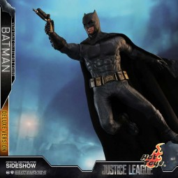 Batman Deluxe Version - Justice League - 1/6 Scale Figur