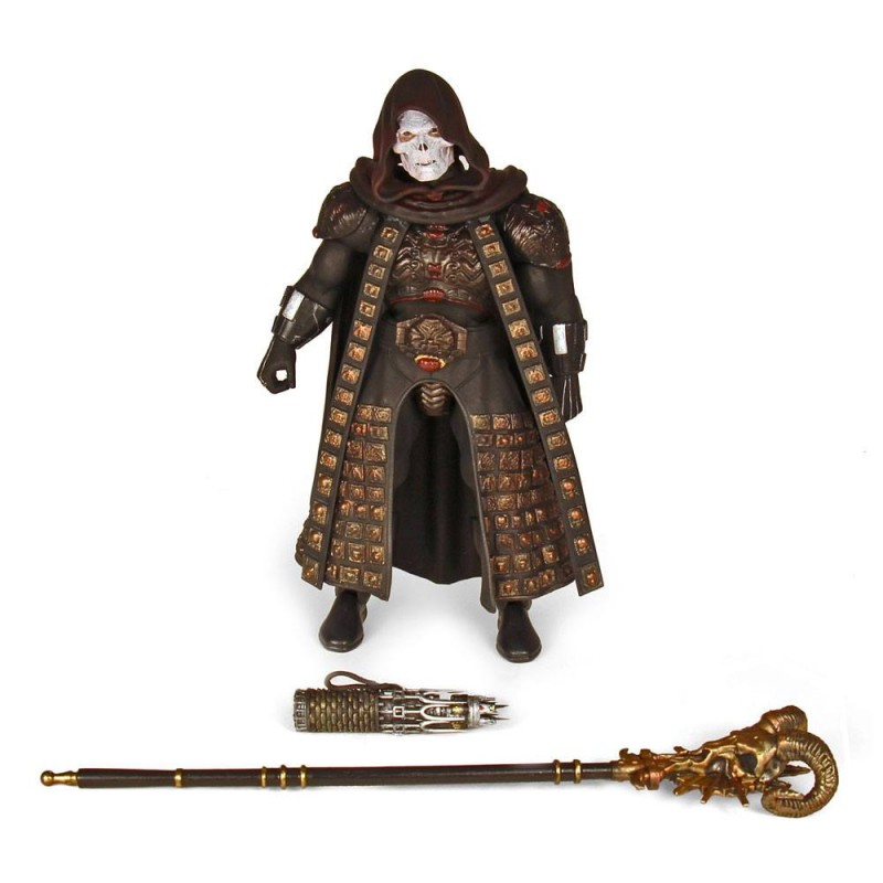 Skeletor - Masters of the Universe - Collector's Choice William Stout Collection