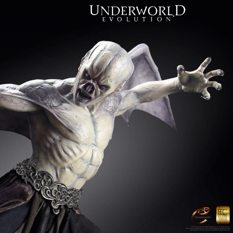 Marcus - Underworld - Cinemaquette