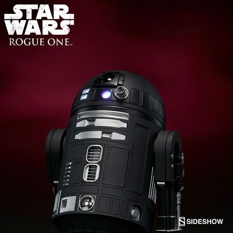 C2-B5 Imperial Astromech Droid - Star Wars - 1/6 Scale Figur