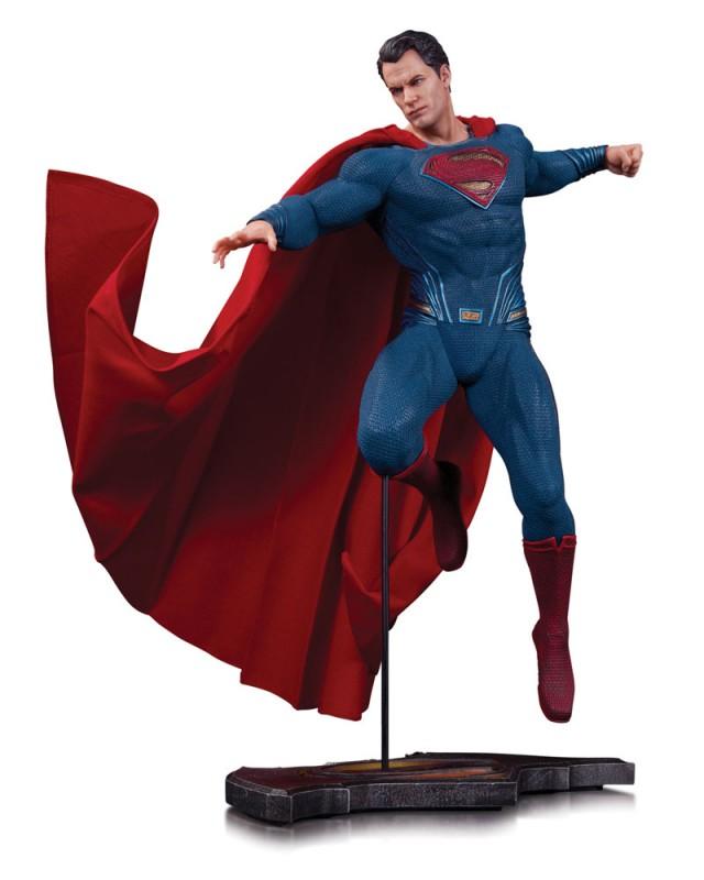 Superman - Batman vs. Superman - Resin Statue