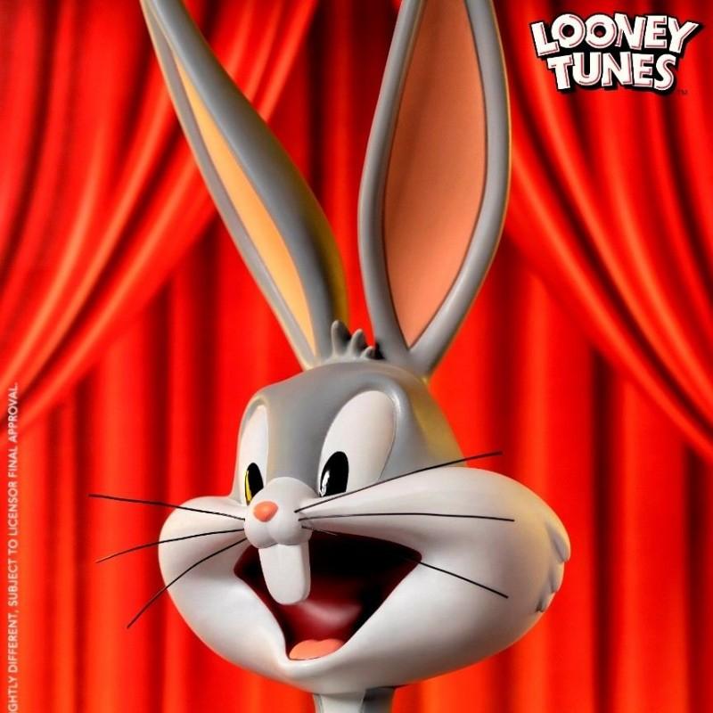 Bugs Bunny Top Hat - Looney Tunes - Vinyl Büste 30cm