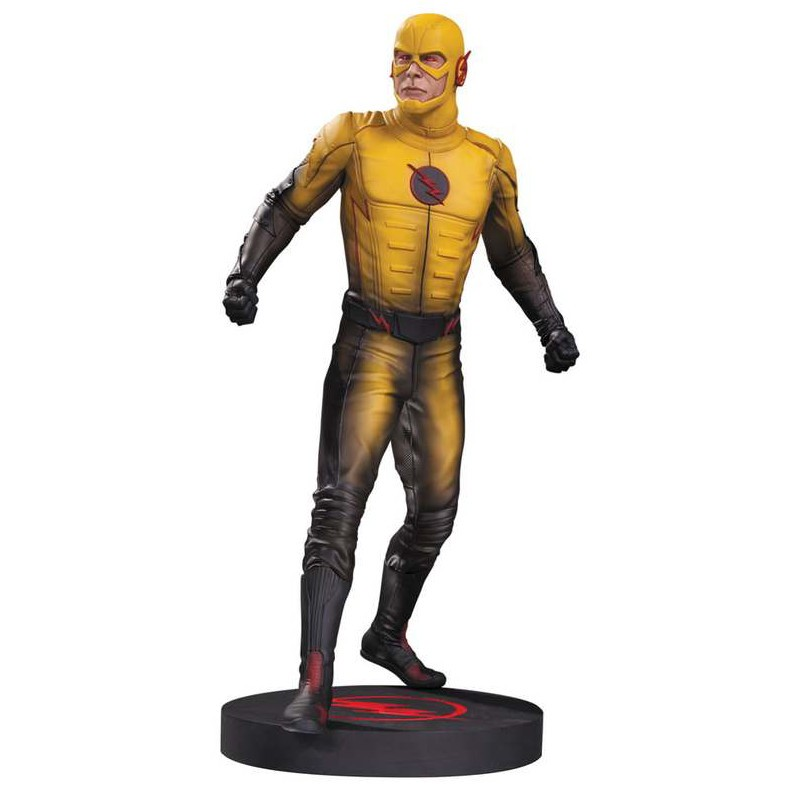 Reverse Flash - The Flash - 1/6 Scale Resin Statue