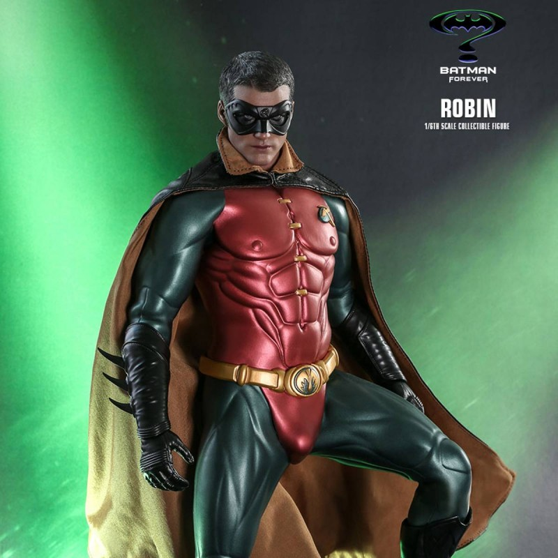 Robin - Batman Forever - 1/6 Scale Figur