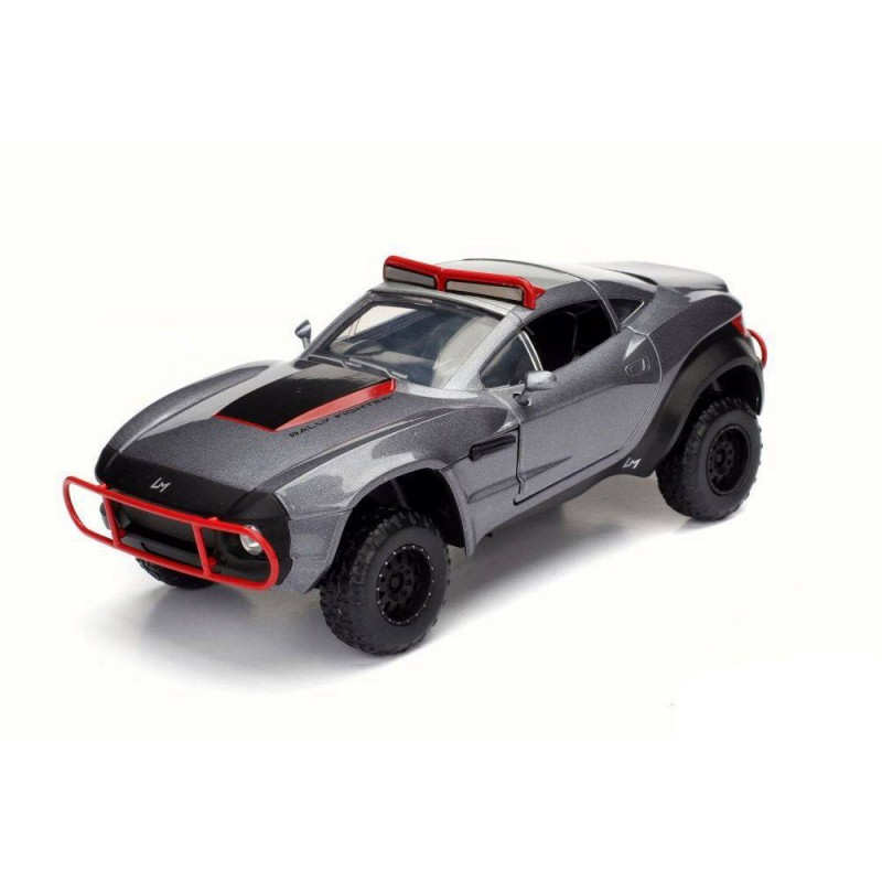Letty's Rally Fighter - Fast & Furious 8 - Diecast Modell 1/24