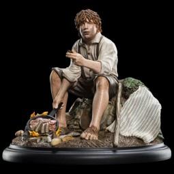 Samwise Gamgee - Herr der Ringe - Statue 10 cm