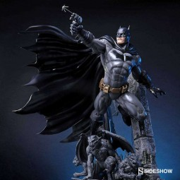 Batman Justice League New 52 - DC Comics - Polystone Statue