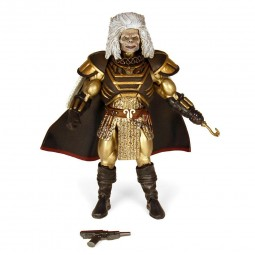 Karg - Masters of the Universe - Collector's Choice William Stout Collection