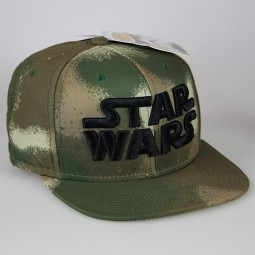STAR WARS - Snapback Cap - Endor