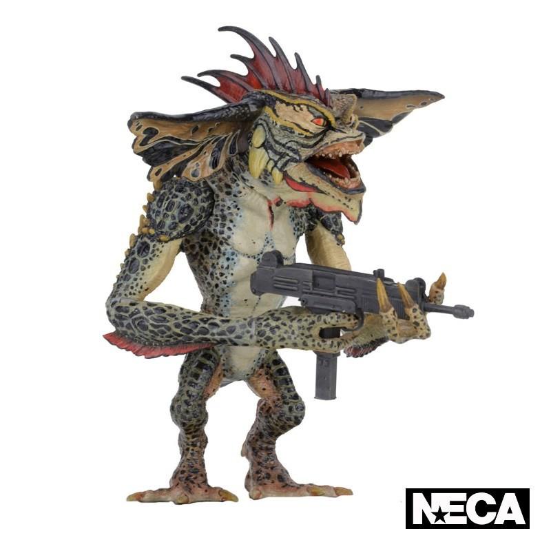 Mohawk - Gremlins 2 - Actionfigur 17cm