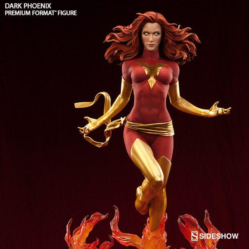Dark Phoenix - Marvel - Premium Format Statue