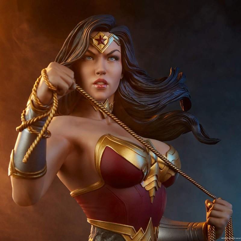 Wonder Woman - DC Comics - Polystone Büste
