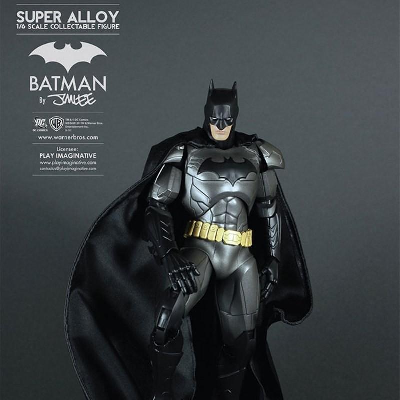 Batman by Jim Lee - 1/6 Scale Actionfigur
