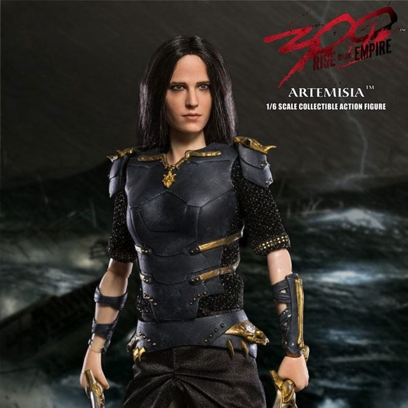 Artemisia - 300 Rise of an Empire - 1/6 Scale Actionfigur