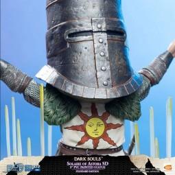 Solaire von Astora - Dark Souls - PVC Statue