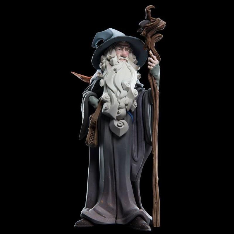 Gandalf der Graue- Herr der Ringe - Mini Epics Vinyl Figur