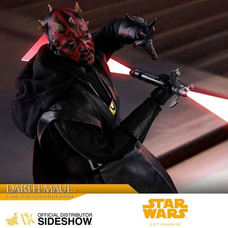Darth Maul - Solo: A Star Wars Story - 1/6 Scale Figur