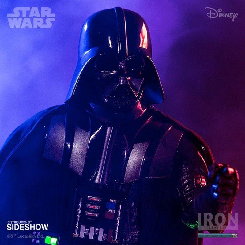Darth Vader - Star Wars - Legacy Replica Statue