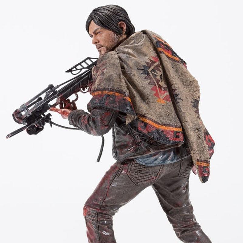 Daryl Dixon - The Walking Dead - Survivor Edition