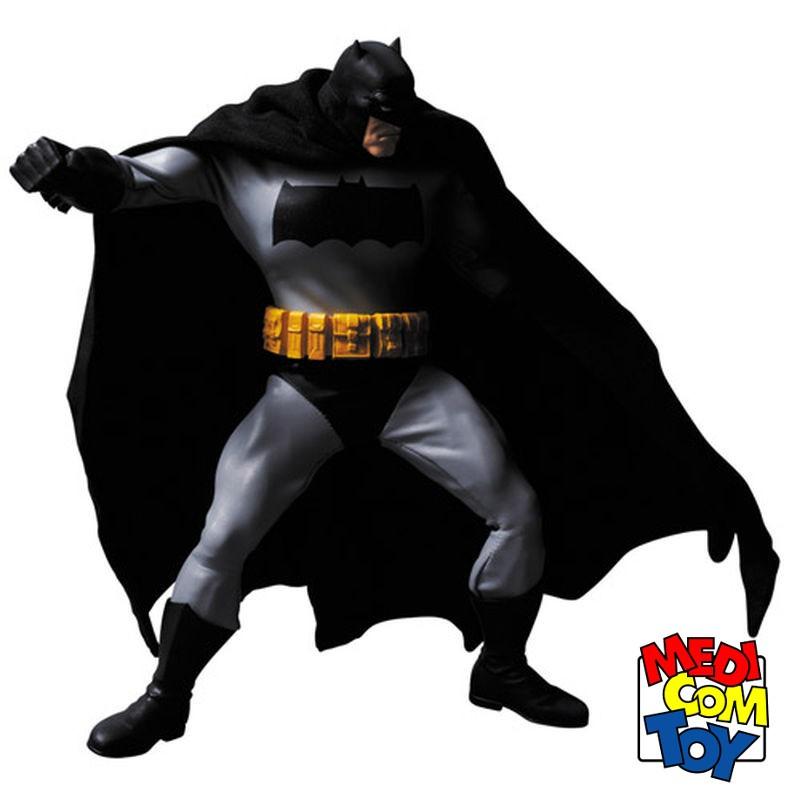 Batman - The Dark Knight Returns - 1/6 Scale RAH Figur