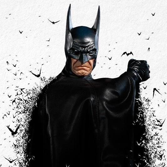 Batman Gotham Knight - 1/6 Scale Action Figur