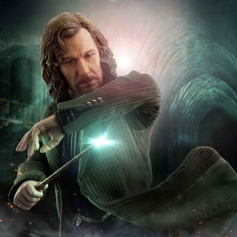 Sirius Black - Harry Potter - 1/6 Scale Actionfigur