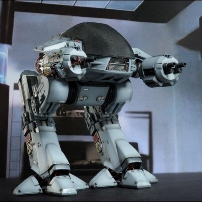 ED-209 - RoboCop - 1/6 Scale Figur