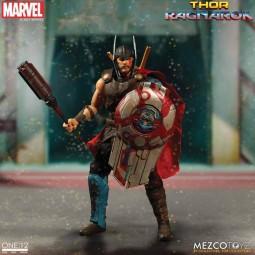 Thor - Thor Ragnarok - 1/12 Scale Figur