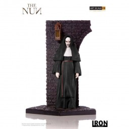 The Nun Deluxe Version - The Nun - 1/10 Scale Statue