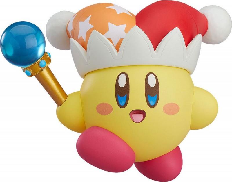 Beam Kirby - Nendoroid Actionfigur 6cm