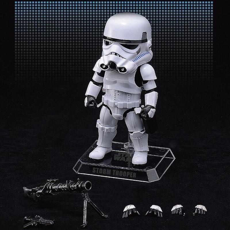 Stormtrooper - Star Wars - Egg Attack Actionfigur