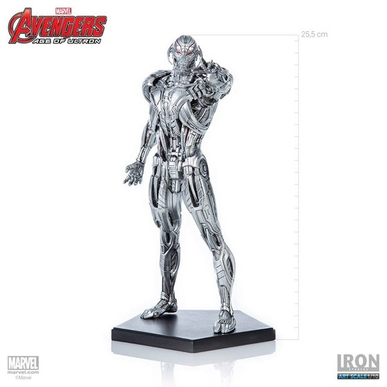 Ultron - Avengers Age of Ultron - 1/10 Scale Statue