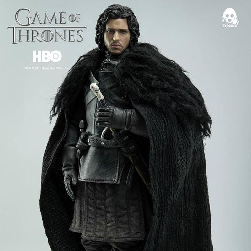 Jon Snow - Game of Thrones - 1/6 Scale Figur