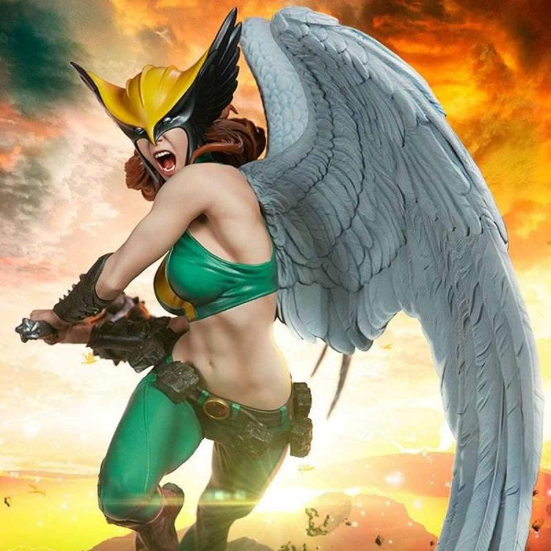 Hawkgirl - DC Comics - Premium Format Statue