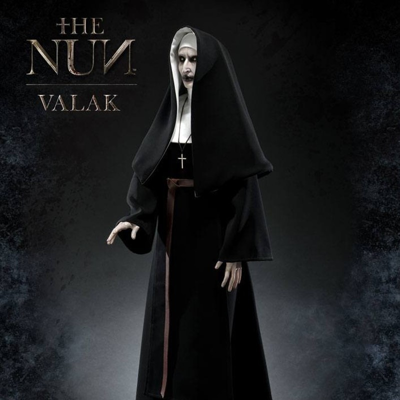 Valak - The Nun - 1/2 Scale Statue