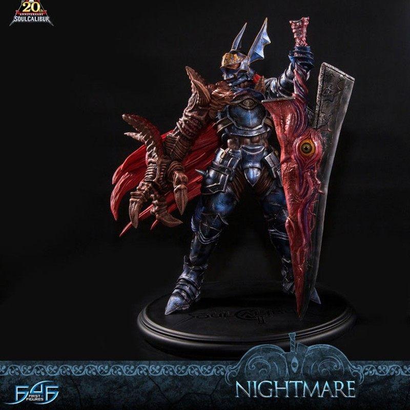 Nightmare - Soul Calibur II - 1/4 Scale Polystone Statue