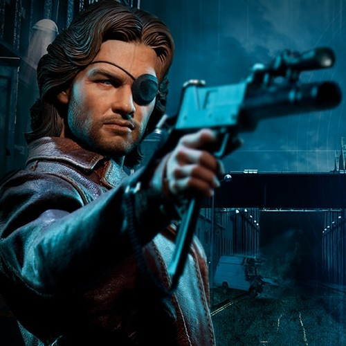 Snake Plissken - Escape from New York - 1/6 Scale Figur
