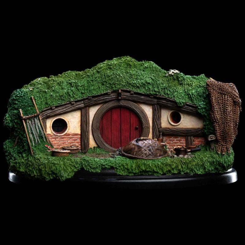 31 Lakeside - Der Hobbit - Polystone Statue