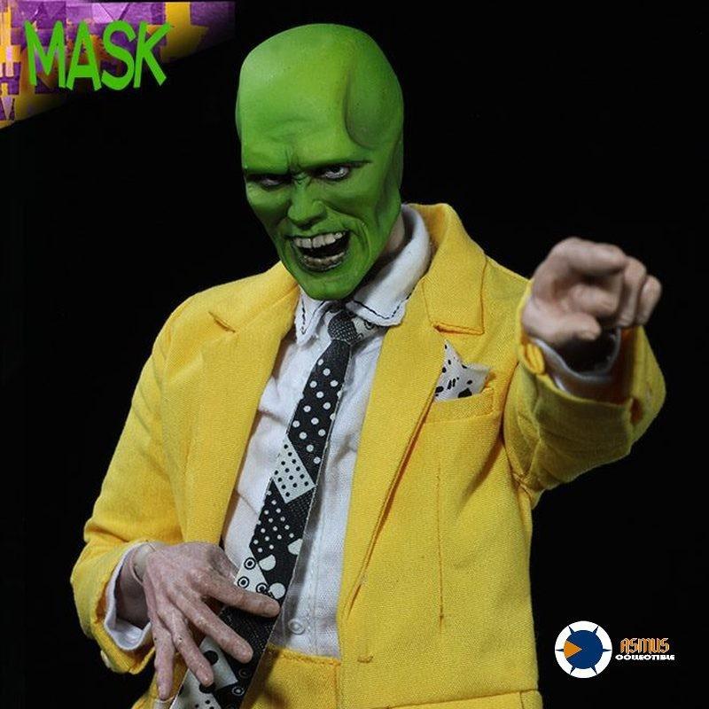 Mask - Die Maske - 1/6 Scale Actionfigur