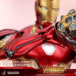 Zubehör-Set Iron Man Mark L - Avengers Infinity War - 1/6 Scale Zubehör Set