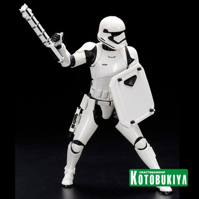 First Order Stormtooper FN-2199 - Star Wars - ARTFX+ Statue